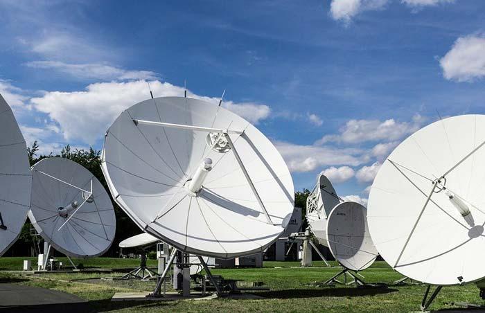 Satellitenradio